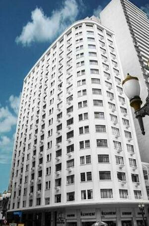 Hotel Del Rey Curitiba
