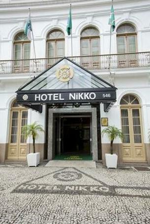 Hotel Nikko Curitiba