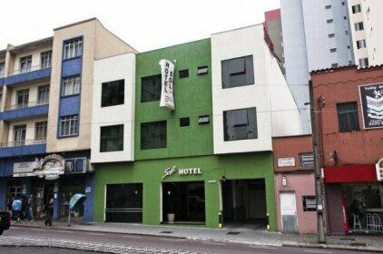 Hotel Sol Curitiba