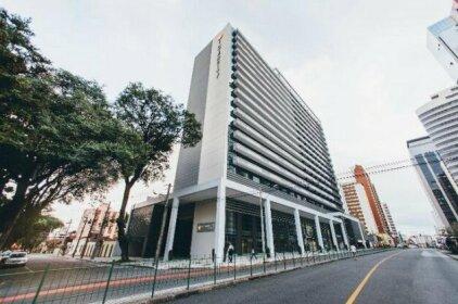 Intercity Curitiba Centro Civico