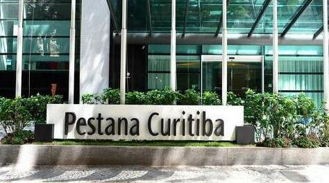 Pestana Curitiba
