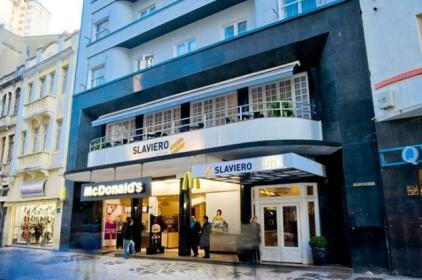 Slim Curitiba Centro by Slaviero Hoteis