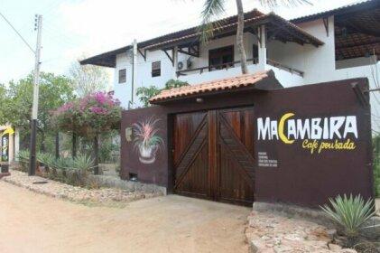 Macambira Cafe Pousada