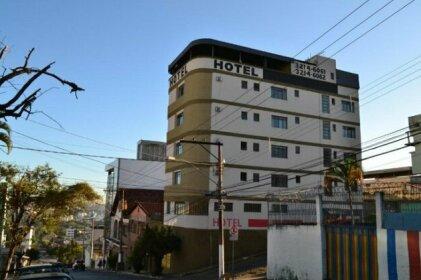 Hotel Andrade e Pereira