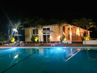 Hotel Fazenda Santa Barbara
