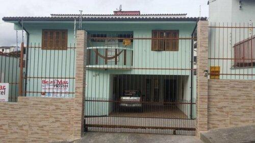 Beira Mar Hostel Florianopolis