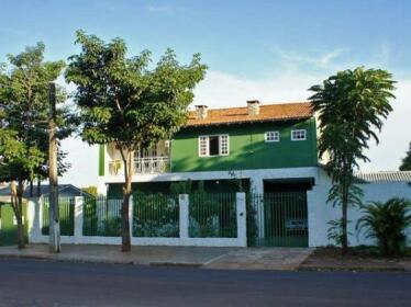 Hostel Green House Foz do Iguacu