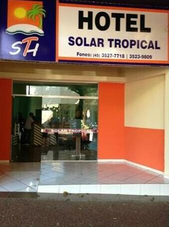 Hotel Solar Tropical