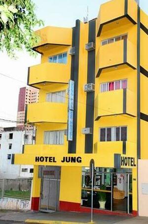 Jung Palace Hotel