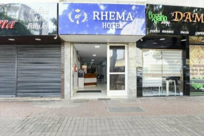 Rhema Hotel Foz