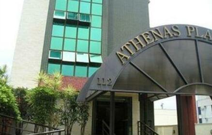 Athenas Plaza Hotel