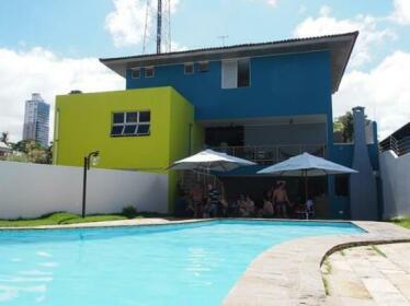 Hostel 7 Goiania