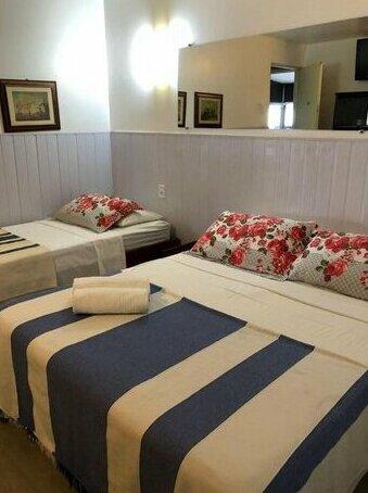 Hotel Pousada Marista