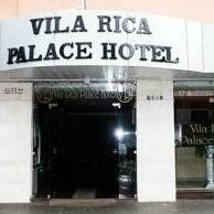 Vila Rica Palace Hotel