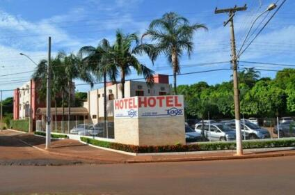 Hotel Do Lago Guaira