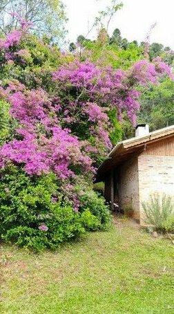 Casa Colonial - Sitio Nova Levante