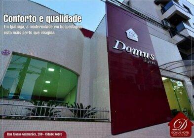 Domus Hotel - Veneza