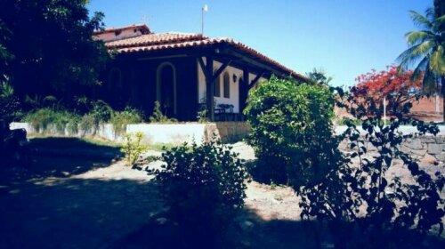Pousada Casa Bella Itaberaba