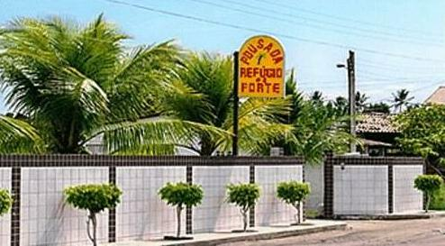 Pousada Refugio do Forte