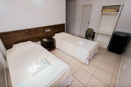 Hotel Nacional Joao Monlevade