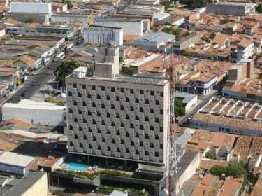 Panorama Hotel Juazeiro do Norte