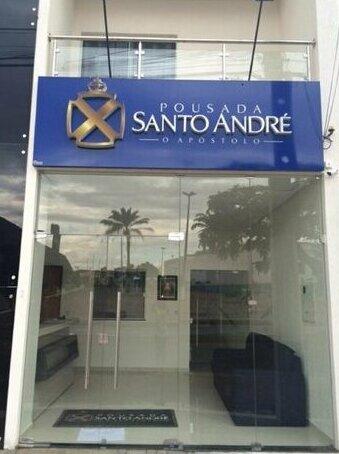 Pousada Santo Andre - O Apostolo