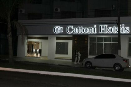 Hoteis Cattoni