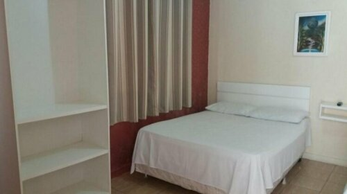 Hotel Visual Lages