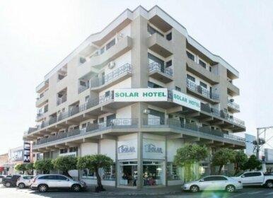 Solar Hotel Lagoa da Prata