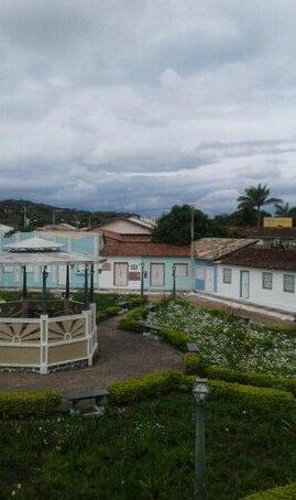 Hostel Coreto