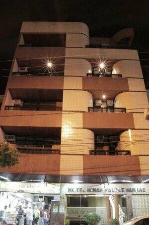 Hotel Minas Palace de Muriae