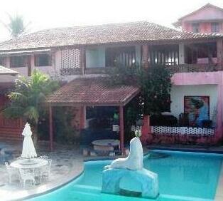 Goias Praia Hotel