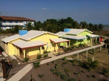 Residencial Cores da Bahia