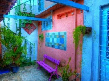 Cama e Cafe Olinda