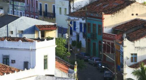 Casa Viva - Amparo B&B