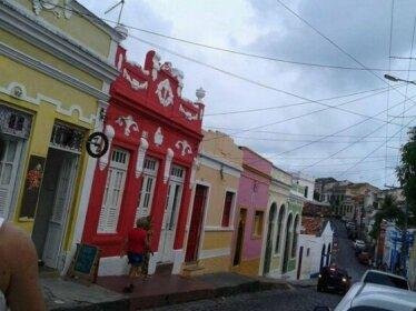 Olindapart Homestay