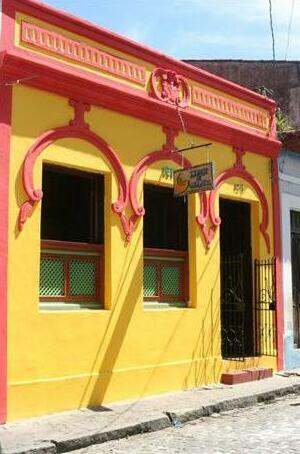 Pousada Villa Olinda
