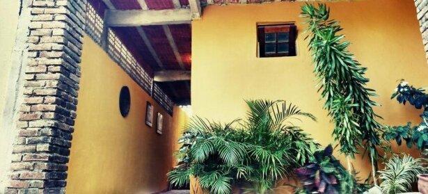Rosario Hostel Olinda