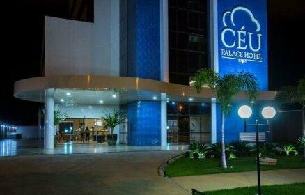 Ceu Palace Hotel