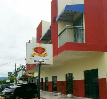 Hotel Bella Palma