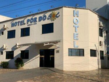 Hotel Por do Sol Palmas
