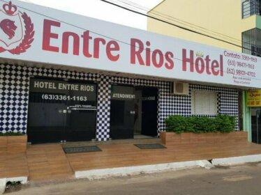 Hotel Entre Rios Paraiso do Tocantins
