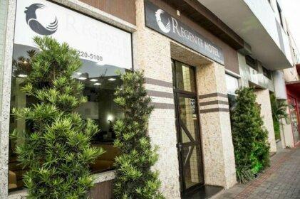 Regente Hotel Pato Branco