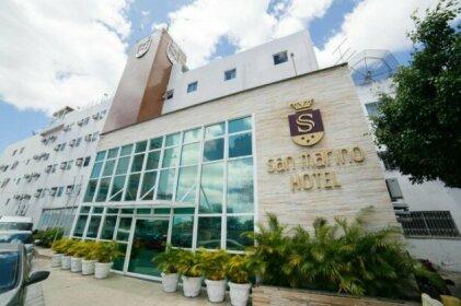 San Marino Hotel Paulo Afonso
