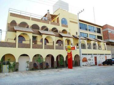 Bello Rio Hotel