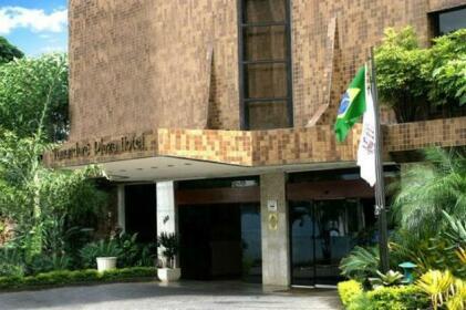 Best Western Tamandare Plaza Hotel Pirenopolis