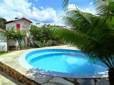 Pousada Aquarela Hostel