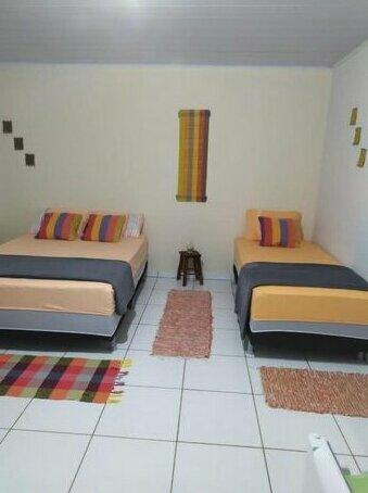 Suites Girassol Dourado