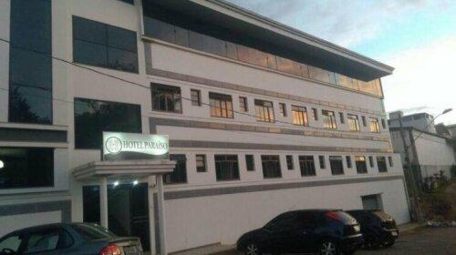 Hotel & Restaurante Paraiso