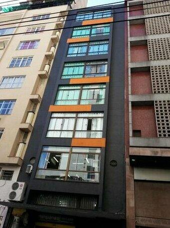 Central Apart Hotel Porto Alegre